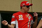 Raikkonen hoping for better