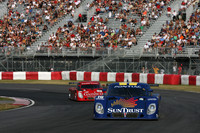 Angelelli, Magnussen earn victory in Montreal