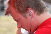 Raikkonen thinks next tracks will suit Ferrari