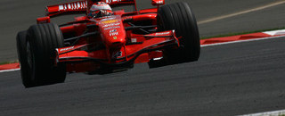 Raikkonen rules on Chinese GP Friday
