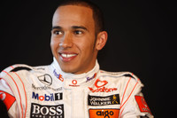 Hamilton looking forward to 2008 season