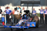 Rookies finding success in Pomona final qualifying