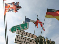American teams gear up for Le Mans glory