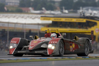 Audi wins thrilling Le Mans 24 Hours