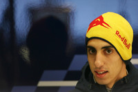 Buemi snags Toro Rosso F1 ride