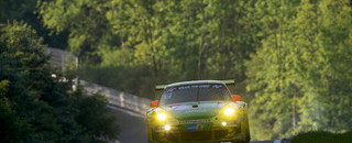 Endurance Tiemann takes the Nurburgring 24H victory