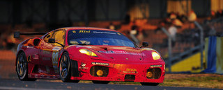 Le Mans Corvette, Risi earn historic GT wins at Le Mans