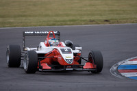 Rookie Bottas wins 19th Masters of F3 at Zandvoort