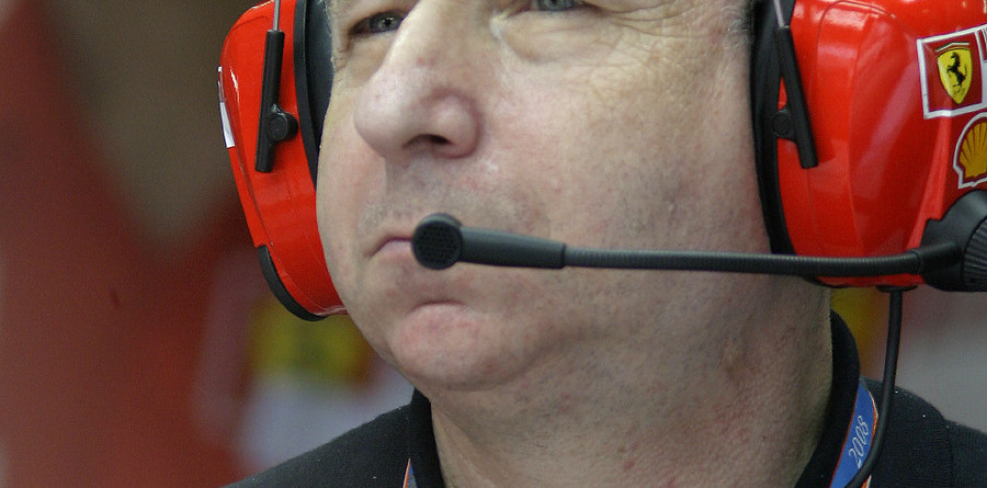 Todt to take the wheel as new FIA president
