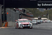 Tander tastes success at Adelaide