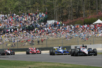 Ingram's Flat Spot On: IndyCar looking up down South