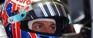 Formula 1 Button leads McLaren 1-2 in action-packed China