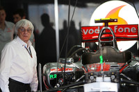 Formula One to return to USA -- and Texas
