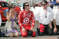 Elements of the 94th Indianapolis 500 show