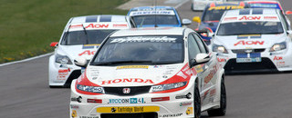 BTCC Second half ready to kick off at Snetterton