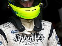 Watts takes Hungaroring pole for Strakka HPD