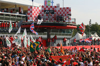 Historic Monza hopefully will be mistake-free
