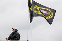 Ingram's Flat Spot On: NASCAR leaves Childress seeing red