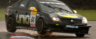 BTCC BTCC 2010 season in review, part 4