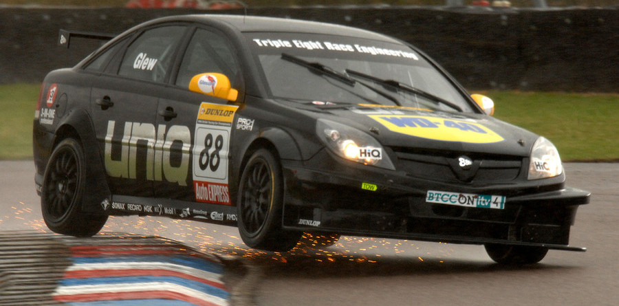 BTCC 2010 season in review, part 4