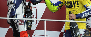 MotoGP Lorenzo's jewel in the crown: Valencia victory