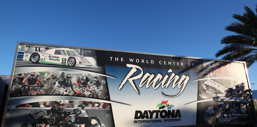 First 2011 race set to kick off in Daytona with changes