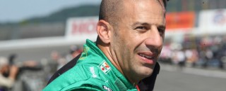 IndyCar de Ferran and Kanaan plans fall by the wayside