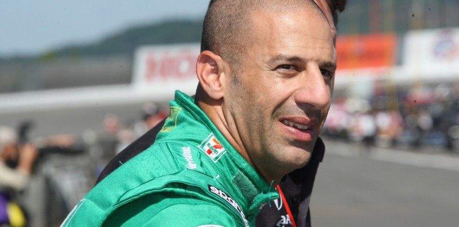 de Ferran and Kanaan plans fall by the wayside