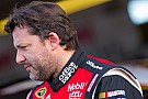 Tony Stewart race report