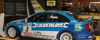 BTCC Mini racer set to enter series in Chevrolet Lacetti