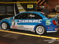 Mini racer set to enter series in Chevrolet Lacetti
