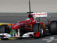 Ferrari again tweaks name of 2011 F1 car