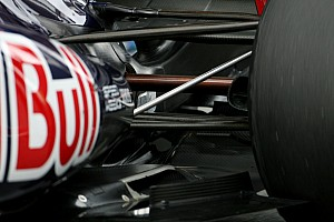 Toto Rosso Barcelona test report 2011-03-08