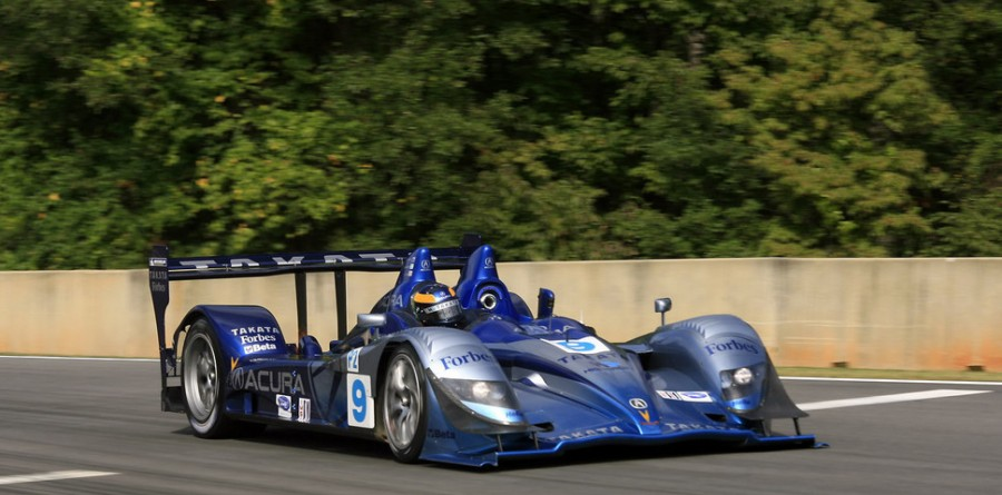 Brabham to pilot Highcroft car at Sebring