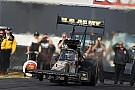 Tony Schumacher Saturday report
