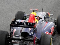 Red Bull set to sign Vettel through 2014