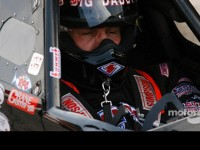 NHRA names stands for Don Garlits