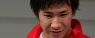 Japan disaster shocks F1 world