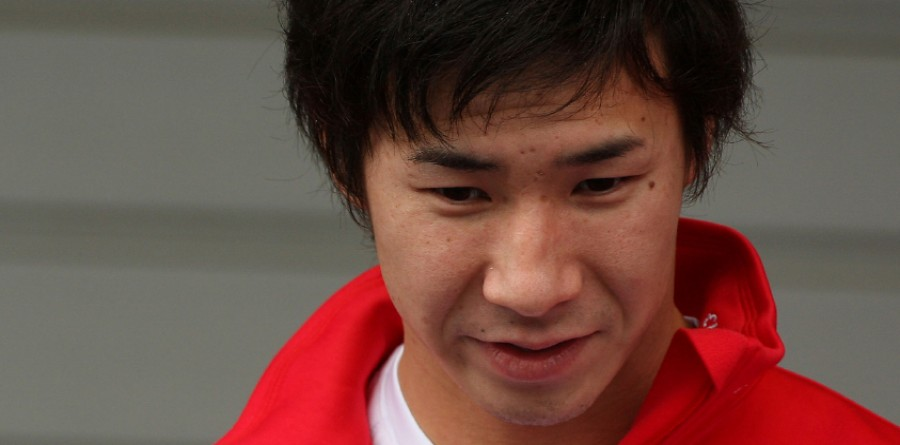 Japan disaster shocks F1 world