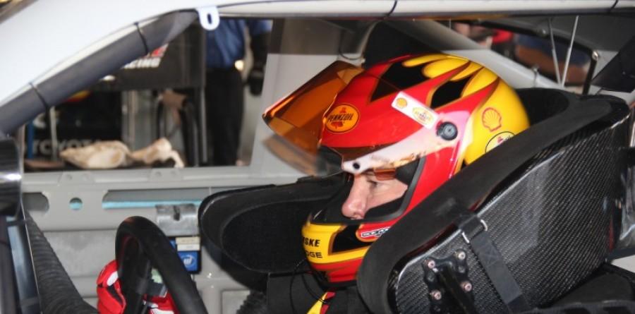 Kurt Busch - NASCAR Teleconference