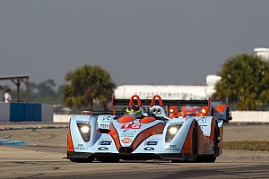 ALMS OAK Racing race report