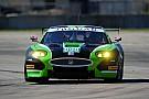 JaguarRSR race report