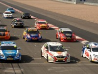 Record 27-Car Grid for 2011 BTCC