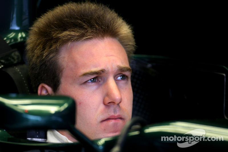 Valsecchi disappointed with Chandhok drive
