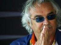 Briatore tells Ferrari to 'focus on 2012'