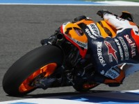 Repsol Honda Friday Report