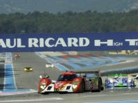 Rebellion grabs pole at Paul Ricard season opener