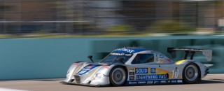 Grand-Am SunTrust Racing preview