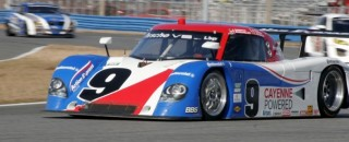 Action Express Racing preview