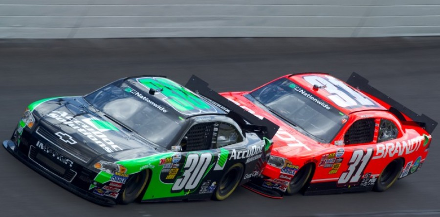 Turner Motorsports ready for Texan-style Nationwide race